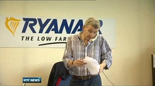 Major setback for Ryanair in bid to take over Aer Lingus