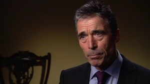 NATO Secretary-General Anders Fogh Rasmussen insisted it will not mean putting boots on the ground in the North African nation