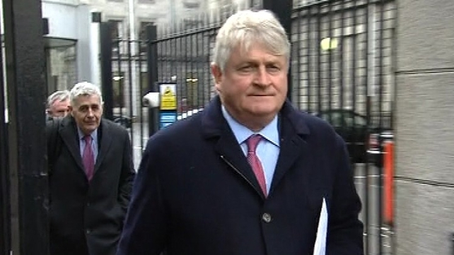 Denis O'Brien was awarded €150,000 in damages