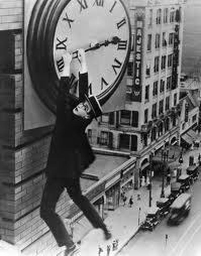 Film - Harold Lloyd