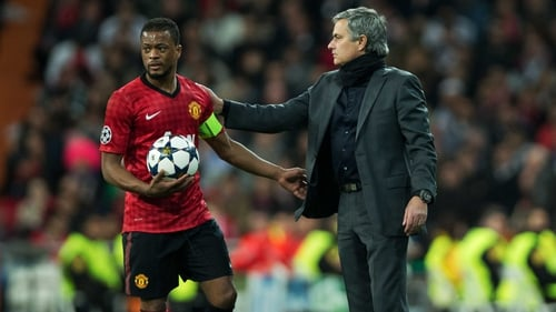 Jose Mourinho's Real side will go to Old Trafford with the tie poised at 1-1 after the first leg in Spain