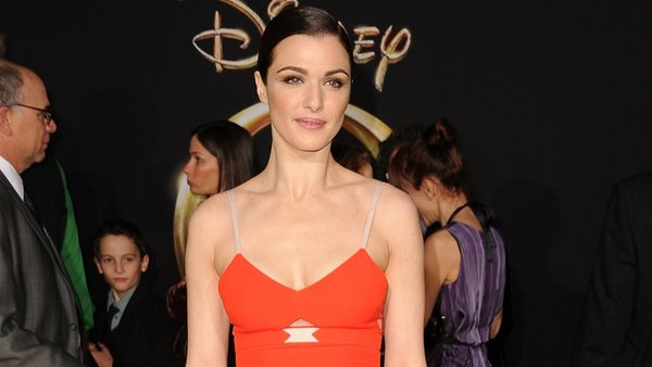 Rachel Weisz has opened up about her movie snub
