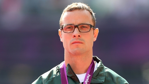 Oscar Pistorius has not yet stated finalised plans to compete