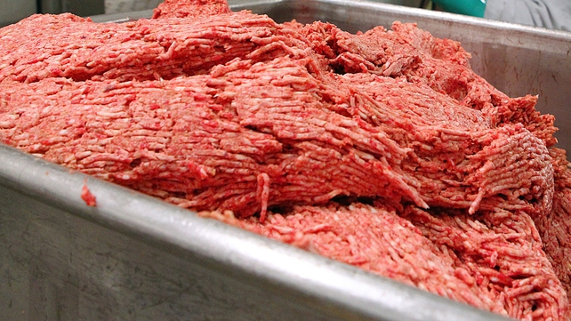Officials and experts from 27 member states have formally approved an EU Commission proposal to test thousands of beef products