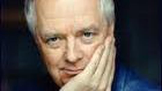 Musical composer Sir Tim Rice