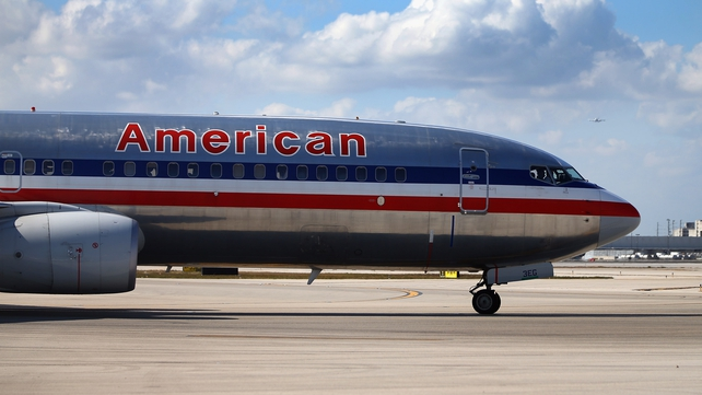 American Airlines and US Airways deal to create world's biggest airline