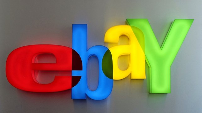 PayPal and eBay employ nearly 2,500 people in Ireland