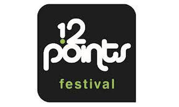 12 Points Festival