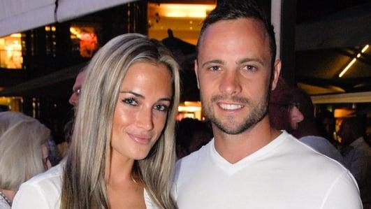 Oscar Pistorius arrested on suspicion of murder