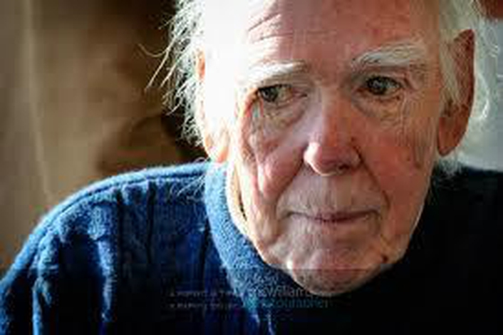 Basil Blackshaw at 80