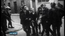 Families of Bloody Sunday victims reportedly offered compensation