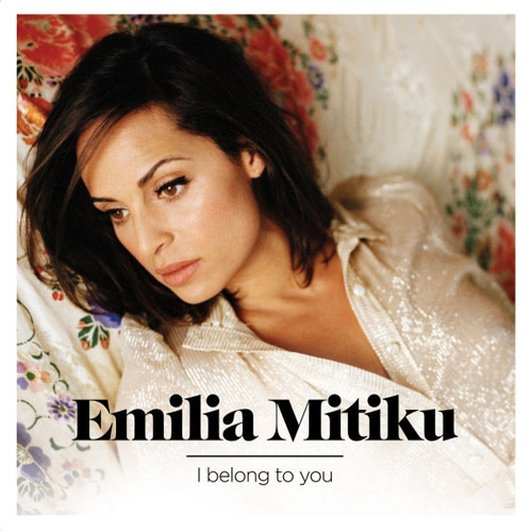 Album of the Week: Emilia Mitiku - I Belong to You