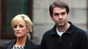 Sean Quinn Junior and his wife Karen Woods were among members of the Quinn family who were allowed living expenses by the Commercial Court after having their accounts frozen