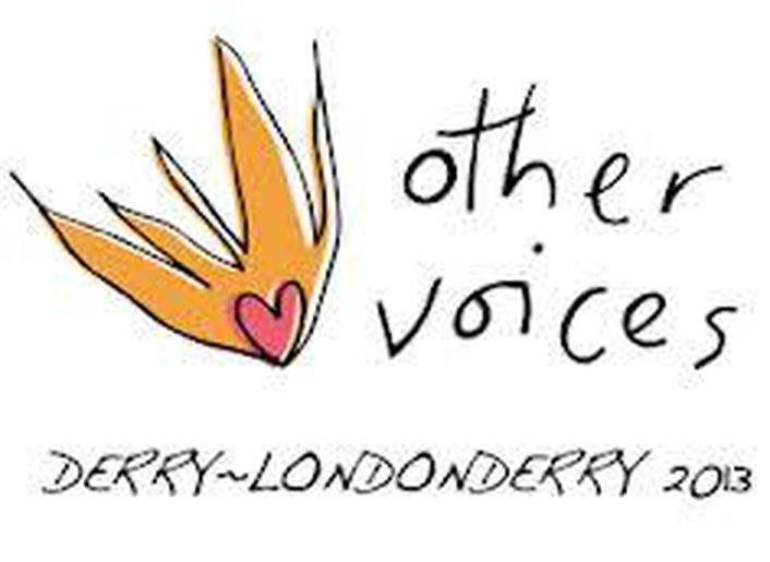 Other Voices Derry