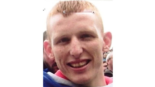 Craig Macken has been found after a Garda appeal