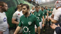 Former international Hugo MacNeil looks at Ireland's ever-increasing injury list