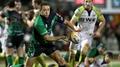 Parks kicks Connacht to victory over Ospreys