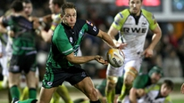 RaboDirect PRO 12 weekend preview
