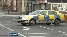 Two men injured in north Belfast shooting