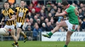Brigid's end Crossmaglen's three in a row dream