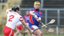 Paul O'Neill reports on St Thomas' win over Loughgiel in the All-Ireland Club SHC semi-final replay.