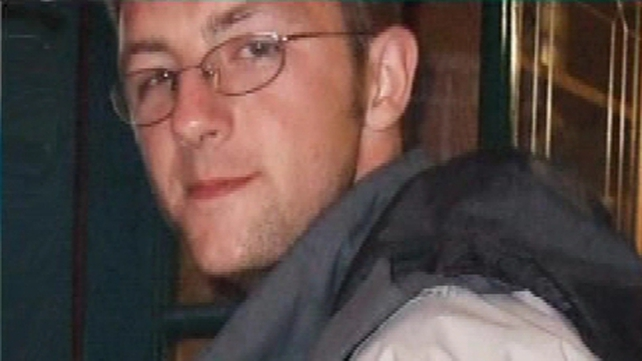 Stephen Davidson's body was found last Sunday
