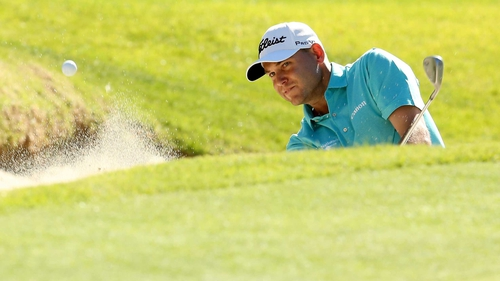 Bill Haas is looking to defend his Northern Trust Open title