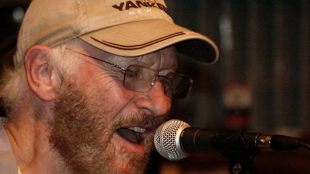 Beatles collaborator Tony Sheridan has died at the age of 72. ©Tony Sheridan Facebook
