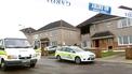 Man arrested following Cork house fire