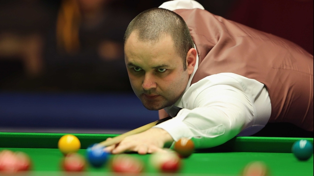 Stephen Maguire claimed a thrilling Welsh Open final victory over Stuart Bingham