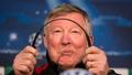 Ferguson urges players to target treble