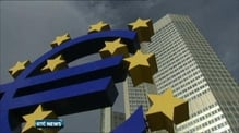 ECB chief facing questions on promissory notes deal