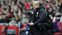 Eamon Dunphy offers his thoughts on Arsene Wenger's future