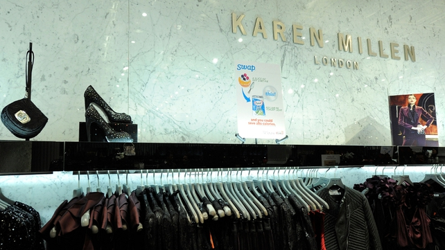 The European Court of Justice ruled in Karen Millen's favour over the protection of fashion designs