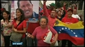 Venezuelan president makes surprise return home