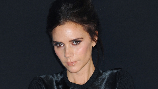 Victoria Beckham is embarrassed by airbrushed photos