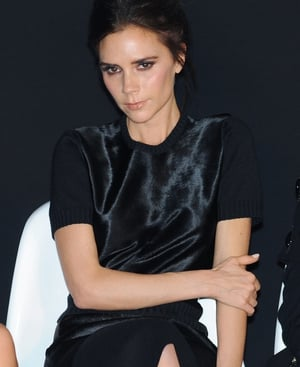 Victoria Beckham isn't a fan of airbrushed photos