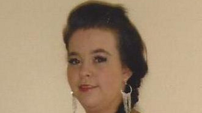 Sheena O'Connor has been missing from Navan since 10 February