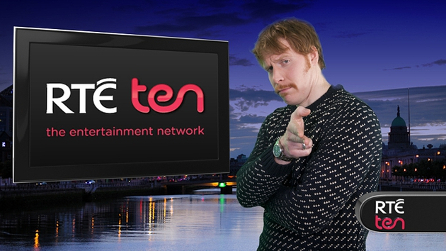 Eddie Durkan - The Hardy Bucks Movie is out this Thursday (do not disappoint him)