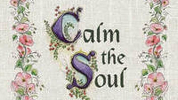 Book 'Calm the Soul: A Book of Simple Wisdom & Prayers'