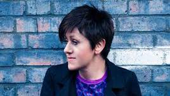 Singer Tracey Thorn