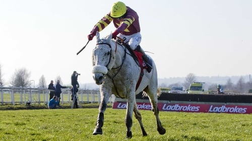 Chicago Grey is now a best-price 25-1 for the Grand National