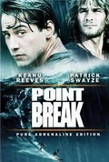 Classic Movie - Point Break