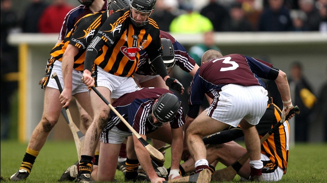 Kilkenny and Galway enjoy massive dominance over their Leinster rivals