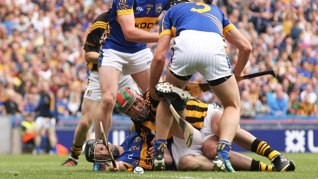 Eamon Cregan: 'We have lost some of the skills like ground hurling'