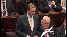 Full speech of Taoiseach's apology to survivors of the Magdalene laundries