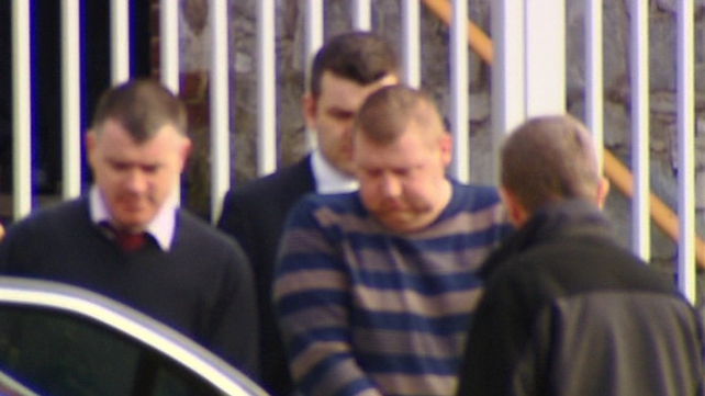 Darren Murphy, with an address at Dan Desmond Villas, Passage West is charged with the murder of Olivia Dunlea