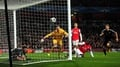 Arsenal outclassed by Bayern at the Emirates