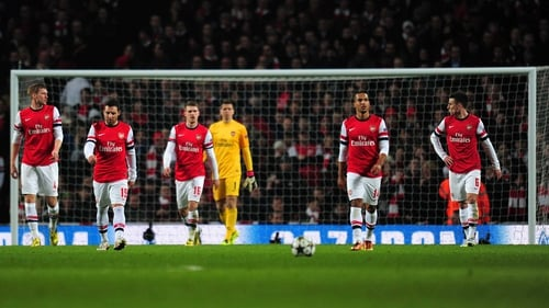 Arsenal's ownership remains the subject of much speculation