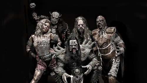 Lordi - New album To Beast or Not to Beast out now